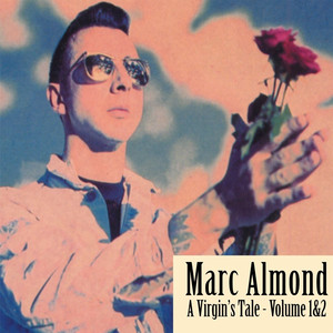 Marc Almond, Westminster City Choir Stories of Johnny cover