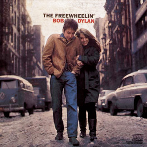 The Freewheelin' Bob Dylan - Bob Dylan