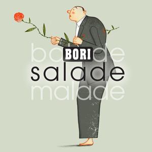 Bori salade album
