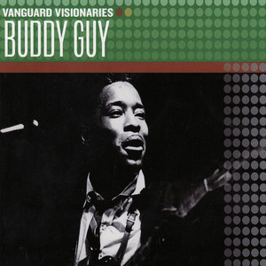 Vanguard Visionaries: Buddy Guy album