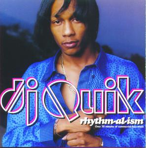 Rhythm-Al-Ism Albumcover