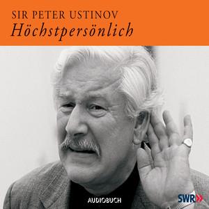 Höchstpersönlich Audiobook