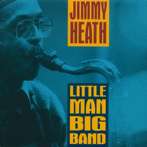 Little Man Big Band album