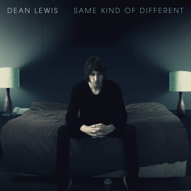Album cover for Same Kind Of Different by Dean Lewis