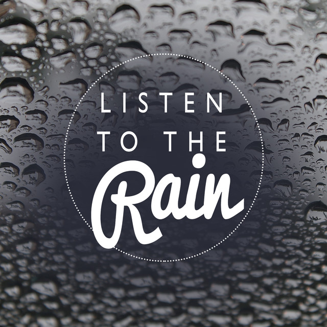 Listen to the Rain Albumcover