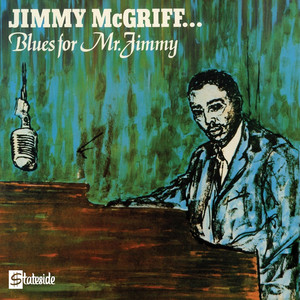 Blues for Mr. Jimmy album
