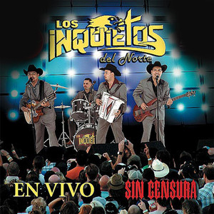 En Vivo Sin Censura (En Vivo) album