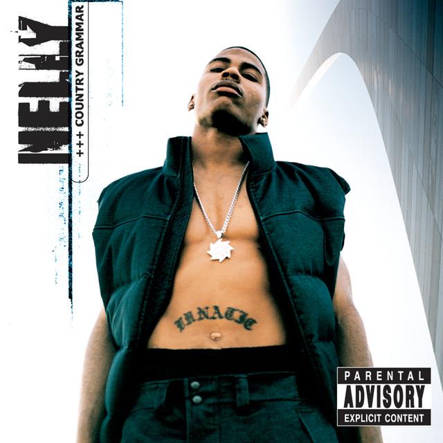 Nelly album cover