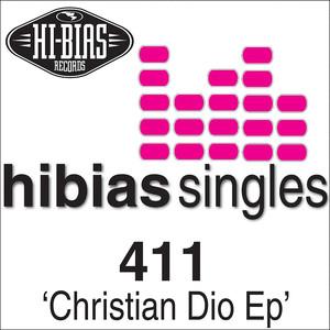Christian Dio EP