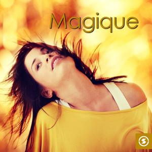 Magique Albumcover