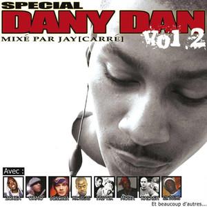 Special Dany Dan, Vol. 2 album