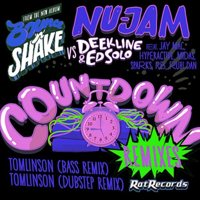 Countdown Remixes