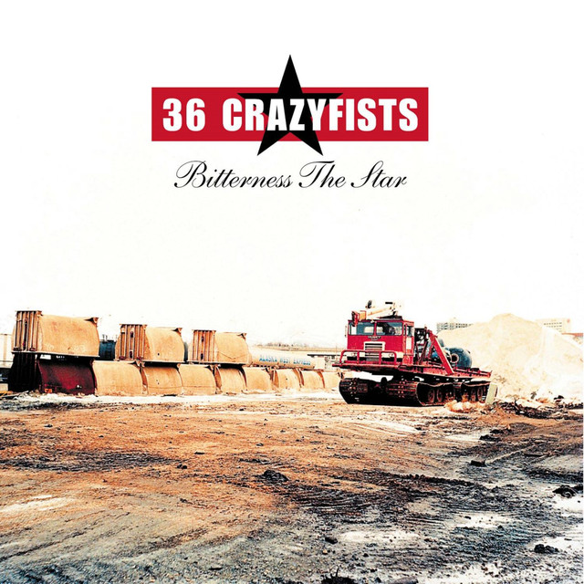 An Agreement Called Forever A Song By 36 Crazyfists On Spotify