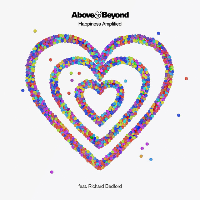 Above & Beyond feat. Richard Bedford - Happiness Amplified (A&B Club Mix)