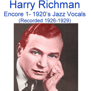 Encore 1 (1920's Jazz Vocals) [Recorded 1926-1929] album