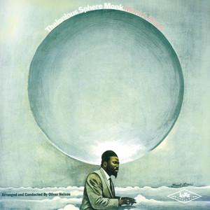 Monk's Blues album