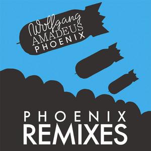 Wolfgang Amadeus Phoenix (Remix Collection) album