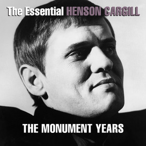 The Essential Henson Cargill - The Monument Years album