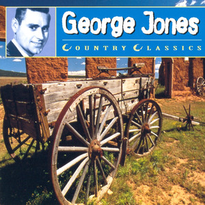 Country Greats - George Jones