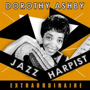 Jazz Harpist Extraordinaire album