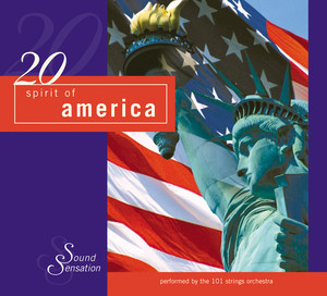 20 Spirit of America album