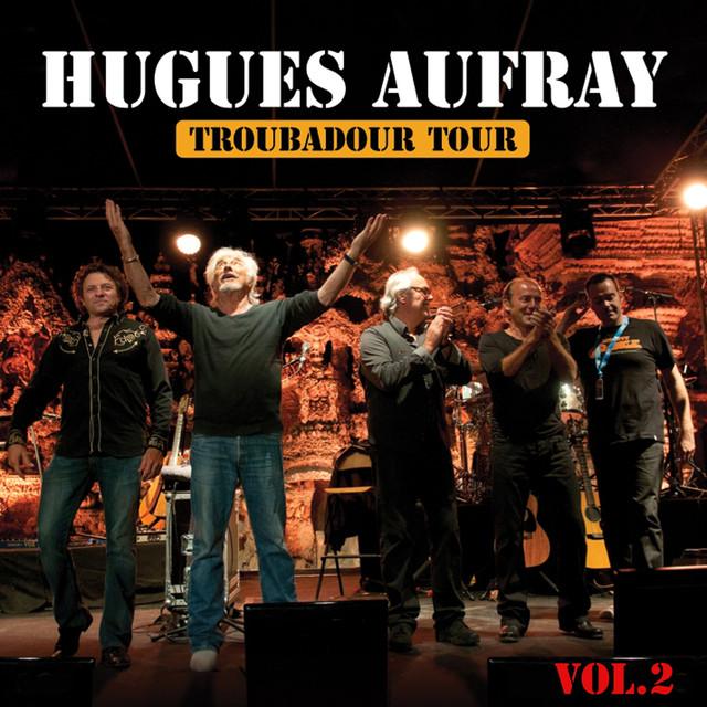 Les plus grandes chansons, vol. 2 (Troubadour tour) Albumcover
