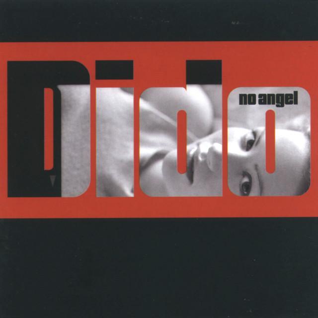 Dido No Angel album cover