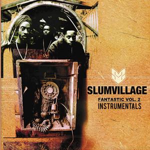 Slum Village Pete Rock Once Upon a Time cover