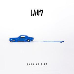 Chasing Fire Albümü