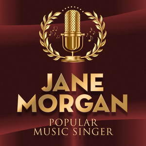 Jane Morgan All the Way cover