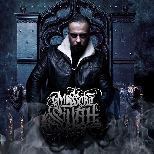 Album cover for Siyah by Massaka