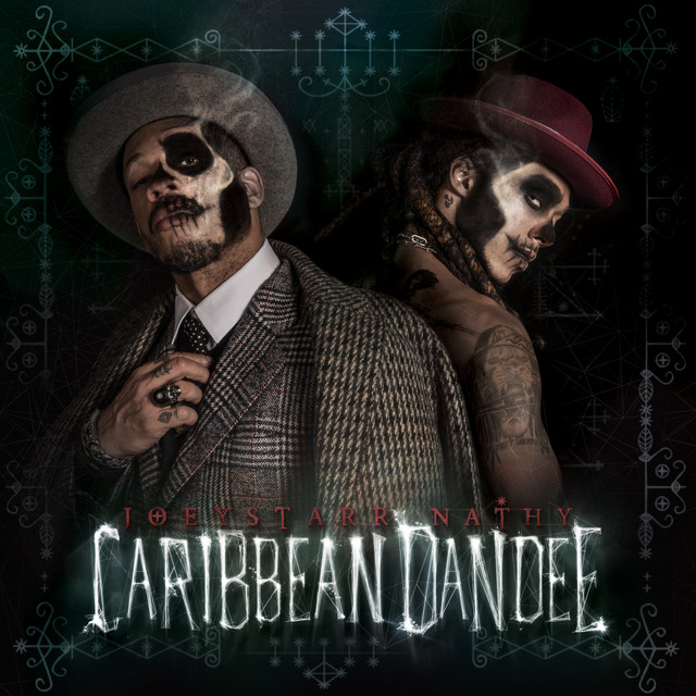 JoeyStarr & Nathy présentent Caribbean Dandee