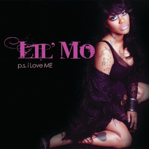 Lil' Mo Tweet I Love Me cover