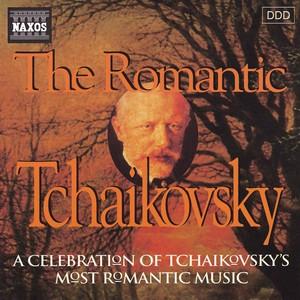 Tchaikovsky: Romantic Tchaikovsky (The) Albumcover