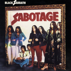 Sabotage (Remastered Edition) Albümü