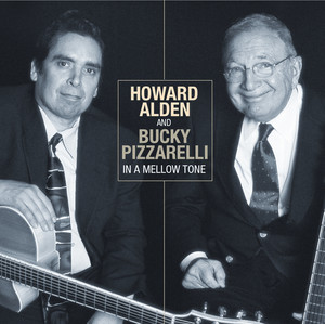Howard Alden, Bucky Pizzarelli What's New cover