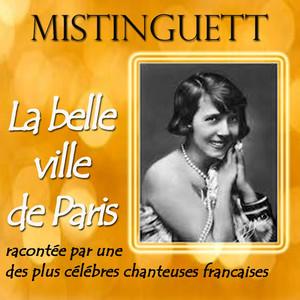 La belle ville de Paris (Raccontée par une des plus célèbres chanteuses françaises) album