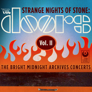 Strange Nights Of Stone -