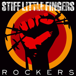 Stiff Little Fingers Doesn't Make It Right cover