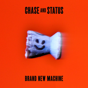 Chase & Status, Count On Me på Spotify