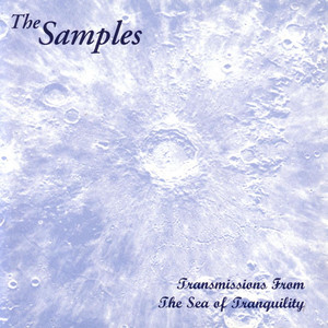 Transmissions from the Sea of Tranquility album