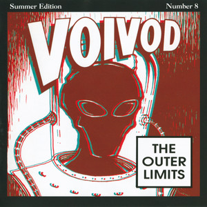 The Outer Limits album