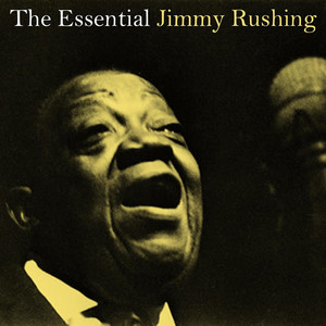 Jimmy Rushing How Long cover