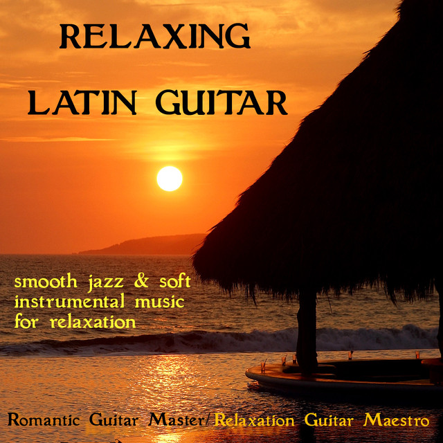 Romantic Spanish Classical Guitar, a song by Romantic Guitar Master