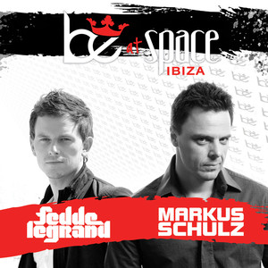 Be at Space (Mixed by Fedde Le Grand & Markus Schulz) album