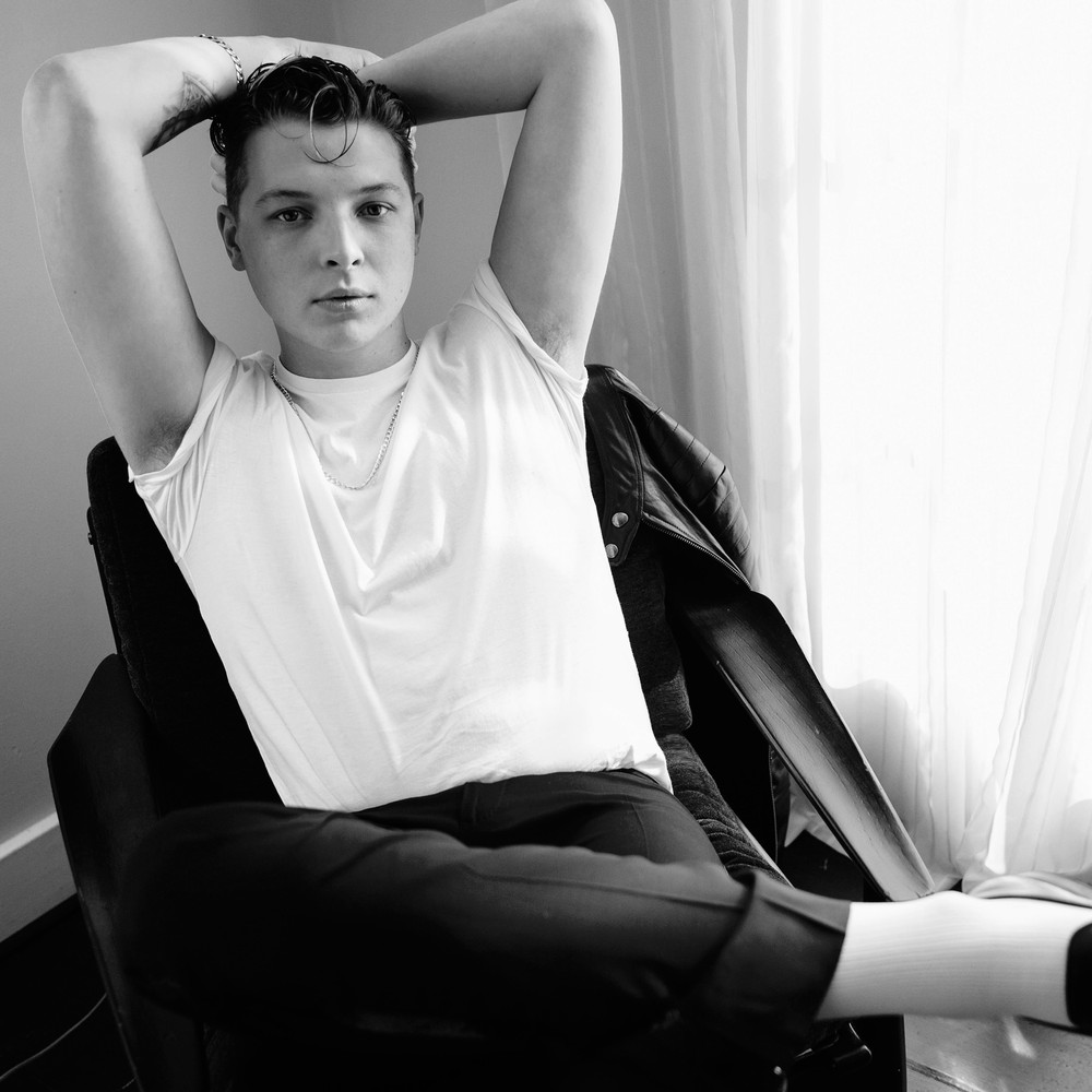 John Newman tickets and 2018 tour dates