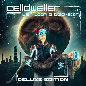 Wish Upon A Blackstar  - Celldweller