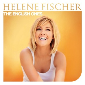 The English Ones Albumcover