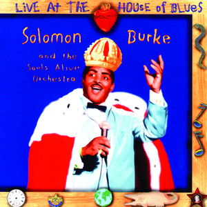 Live at the House of Blues album