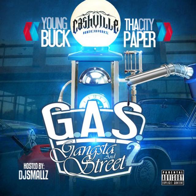 Gas 2 - Gangsta & Street 2